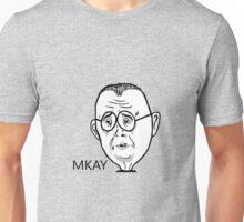 Sad Mr.Mackey Unisex T-Shirt