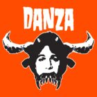 DANZA !  by BUB THE ZOMBIE