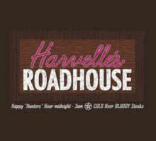 Harvelle's Roadhouse - Supernatural