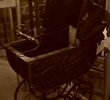 Old Timey Things by marymdmed