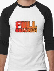 Full Knacker Men's Baseball ¾ T-Shirt