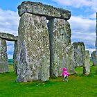 Stonehenge today by Yukondick
