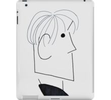 Two iPad Case/Skin