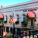 Olde Harbour Inn by Roland Pozo