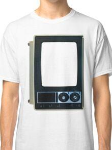 RETRO-METRO Classic T-Shirt