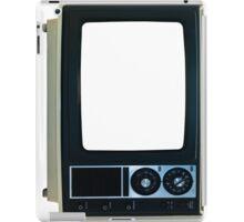 RETRO-METRO iPad Case/Skin