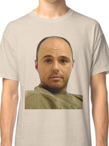 Local Boy Karl Pilkington Classic T-Shirt