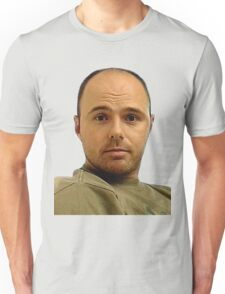 Local Boy Karl Pilkington Unisex T-Shirt
