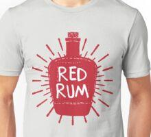 Redrum Bottle Unisex T-Shirt