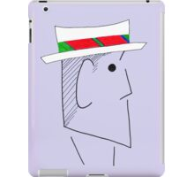 Seven iPad Case/Skin