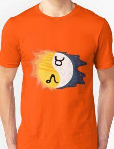 Leo Sun, Taurus Moon T-Shirt