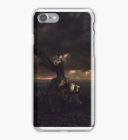 Dress... iPhone Case/Skin