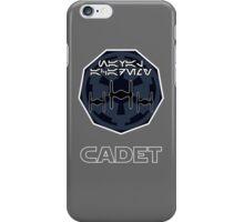 Imperial Naval Academy - Star Wars Veteran Series iPhone Case/Skin