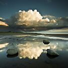 Summer Clouds by Brian Kerr