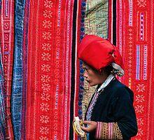 Blanket. by bulljup