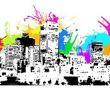 Colourscape  by Jparkes