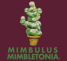 Mimbulus Mimbletonia by SMalik