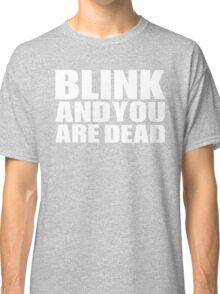 Blink Classic T-Shirt