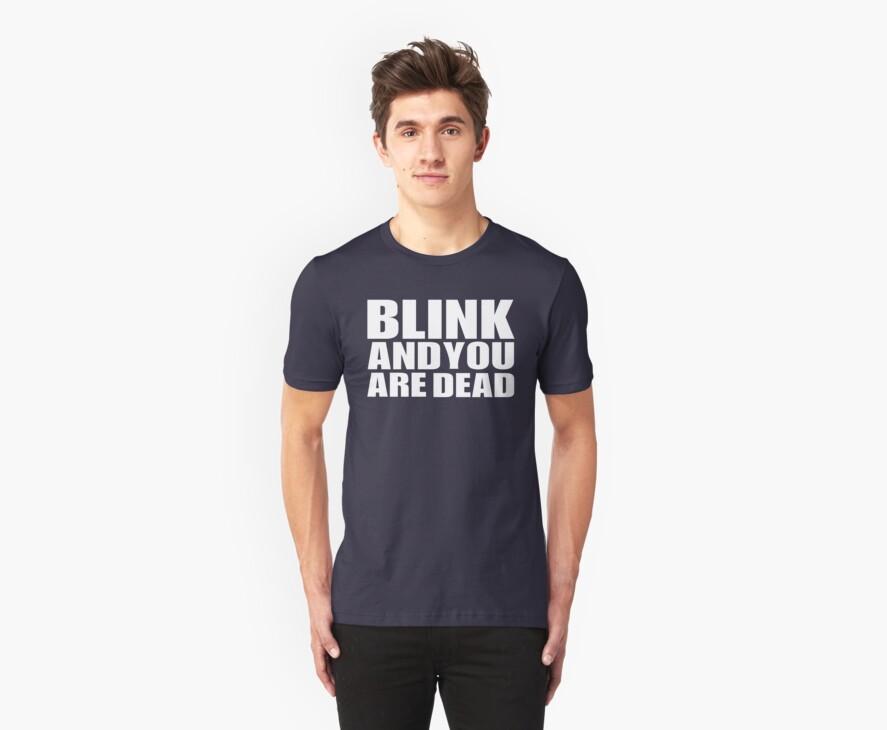 Blink by Jeffrey West