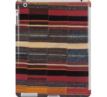 etno design 4 iPad Case/Skin