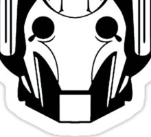 Cyberman Sticker