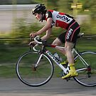 Corley - Cervelo by JohnBuchanan
