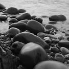 Pebbles by JohnBuchanan