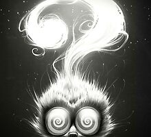Question! by Lukas Brezak
