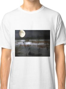 Ghost Lake Classic T-Shirt