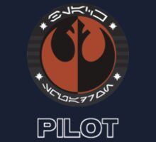 Star Wars Episode VII - Black Squadron (Resistance) - Off-Duty Series by cobra312004