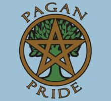 Pagan Pride! by sperson