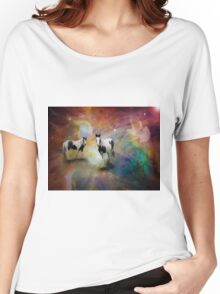 Equine Phantasia Women's Relaxed Fit T-Shirt