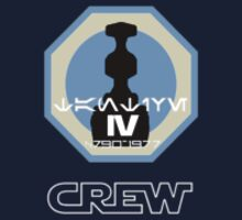Star Wars Ship Insignia - Tantive IV, Off-Duty by cobra312004