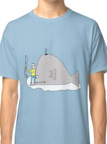 Big Catch Classic T-Shirt