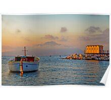 Marina Grande Poster
