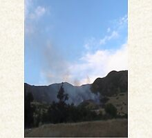 FARMINGTON FIRE 7/27/11  Hoodie