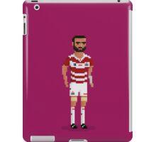 Michael Blossoms iPad Case/Skin