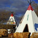 Tipi by Charmiene Maxwell-batten
