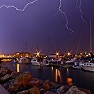 Electric Explosion by BacktrailPhoto