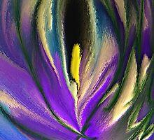 Flower of Love by Norma Jean Lipert