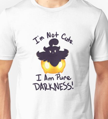 Pure Darkness Unisex T-Shirt