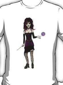 Wiccan Woman T-shirt T-Shirt