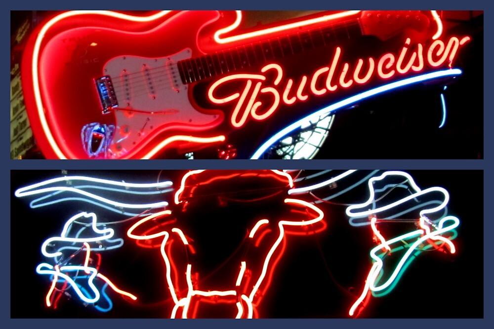 Billy Bob's ~ Fort Worth, TX by Debbie Robbins