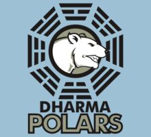 DHARMA Polars Kids Clothes