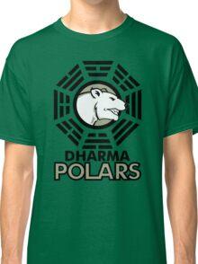 DHARMA Polars Classic T-Shirt