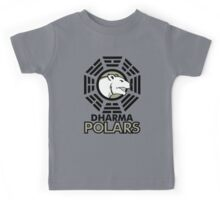 DHARMA Polars Kids Clothes