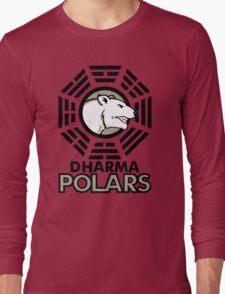 DHARMA Polars Long Sleeve T-Shirt