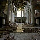 Methodist Demise by BacktrailPhoto