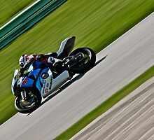 Motorcycle Race 2 by BacktrailPhoto