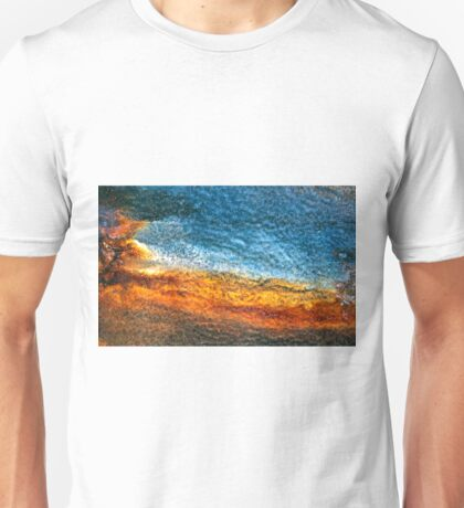 Perceptions of View (You) Unisex T-Shirt